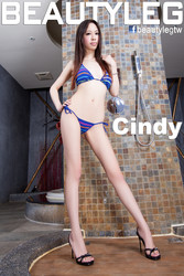 BEAUTYLEG 841 Cindy