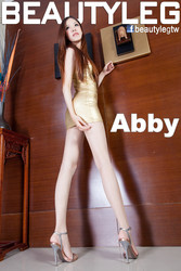 BEAUTYLEG 880 Abby